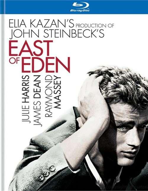 East Of Eden (Digibook)