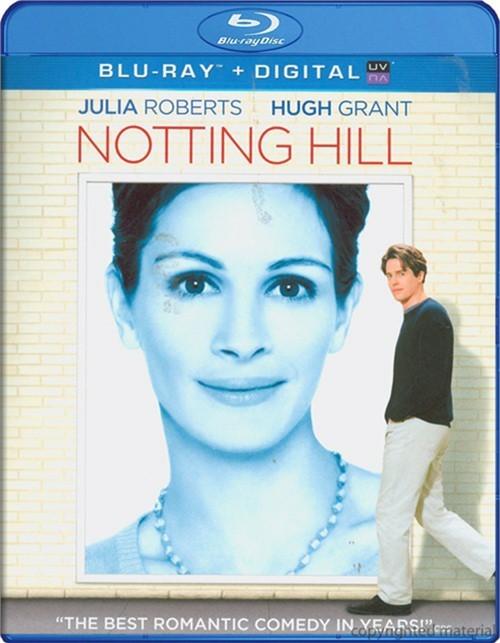 Notting Hill (Blu-ray + Digital Copy + UltraViolet)