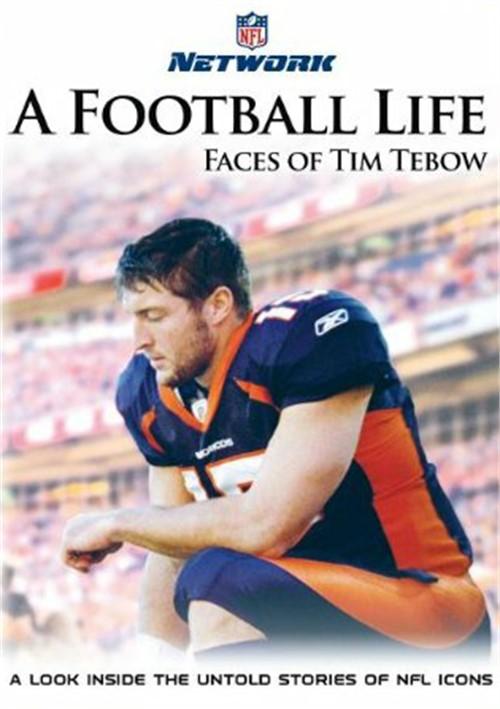 Football Life, A: Tim Tebow