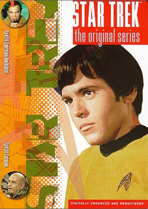 Star Trek: The Original Series - Volume 15
