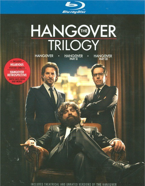 Hangover Trilogy, The