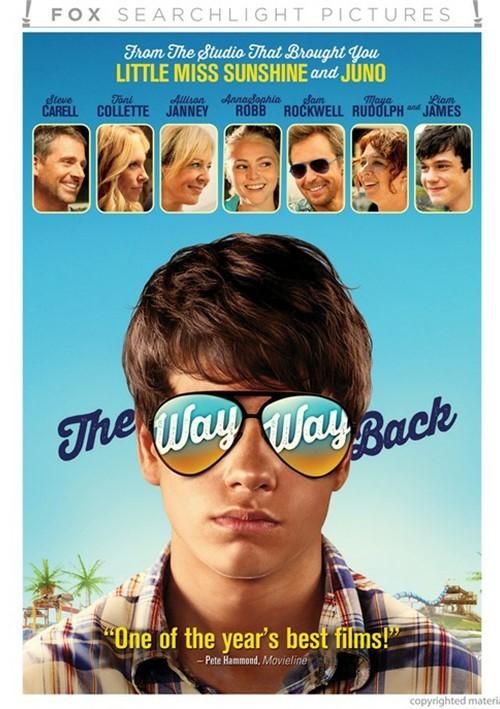 Way, Way Back, The