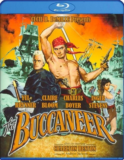 Buccaneer, The