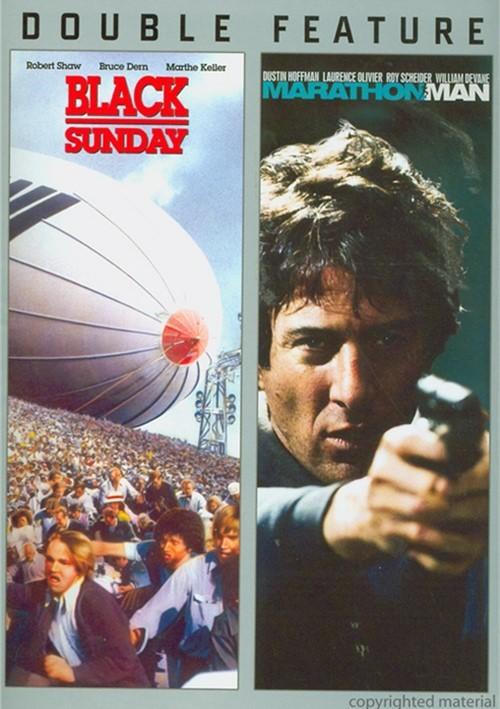 Black Sunday / Marathon Man (Double Feature)