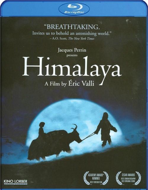 Himalaya: Remastered Edition