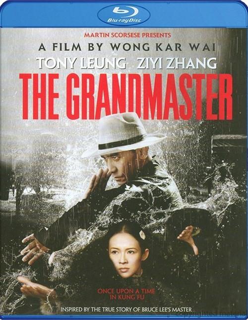 Grandmaster, The