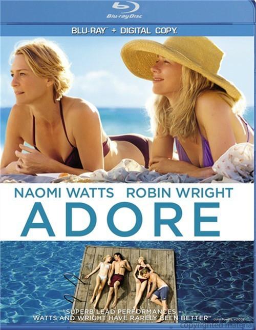 Adore (Blu-ray + Digital Copy)