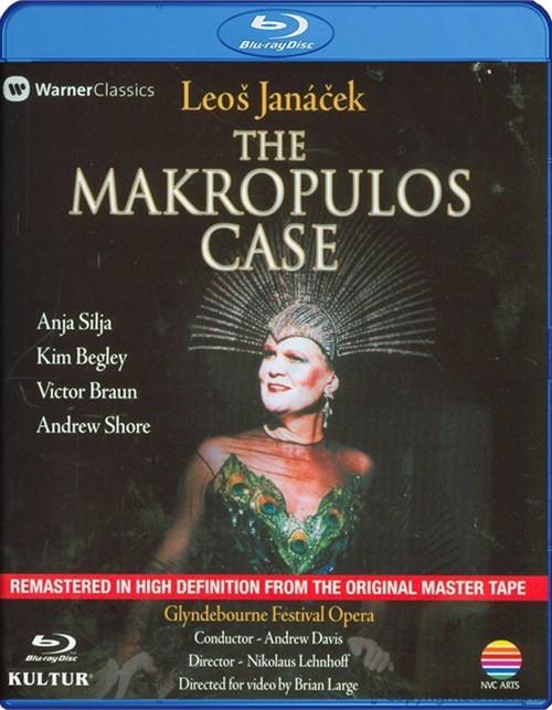 Makropulos Case, The