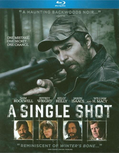Single Shot, A