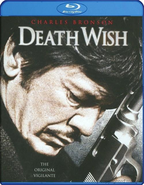 Death Wish: 40th Anniversary Edition