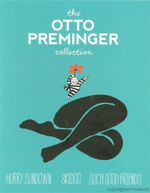Otto Preminger Collection, The