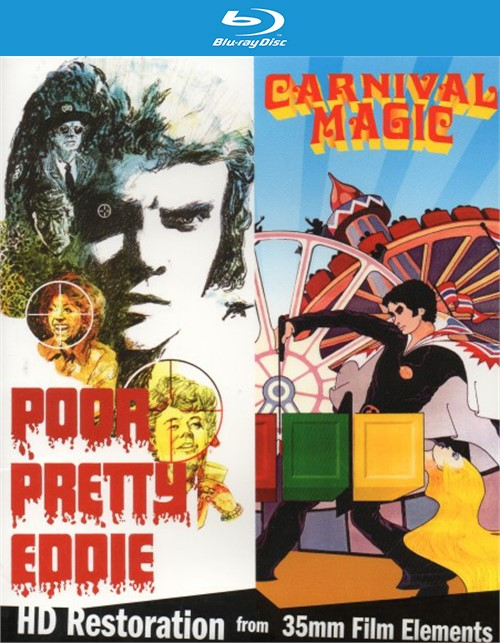 Poor Pretty Eddie / Carnival Magic (2 Pack)