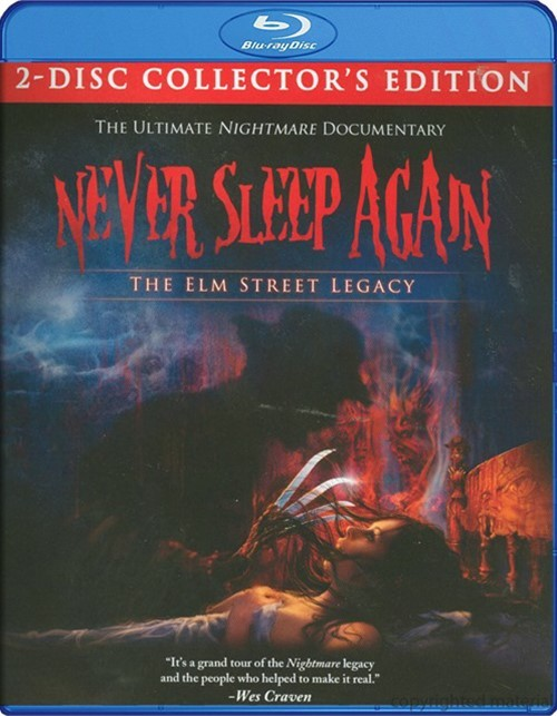 Never Again: The Elm Street Legacy