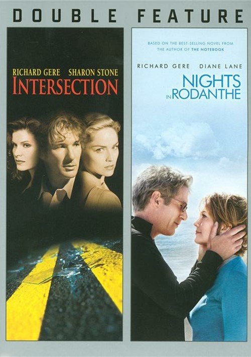 Intersection / Nights In Rodanthe (Double Feature)