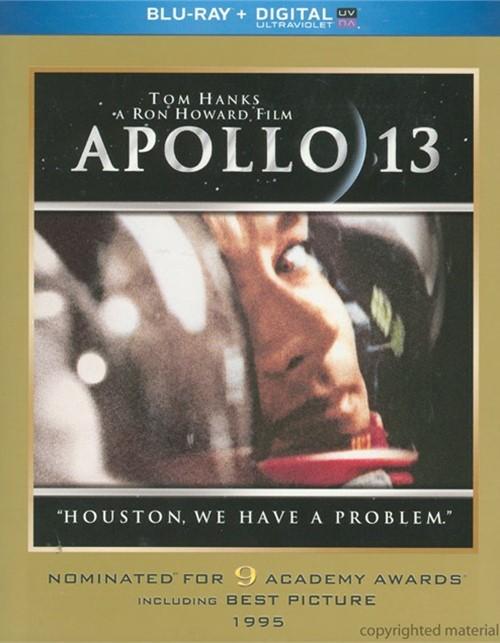 Apollo 13 (Blu-ray + Digital Copy)