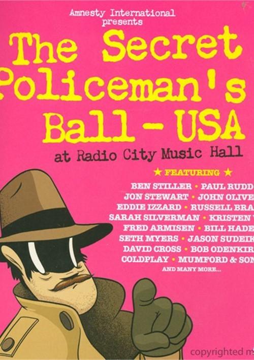 Secret Policemans Ball, The: U.S.A.