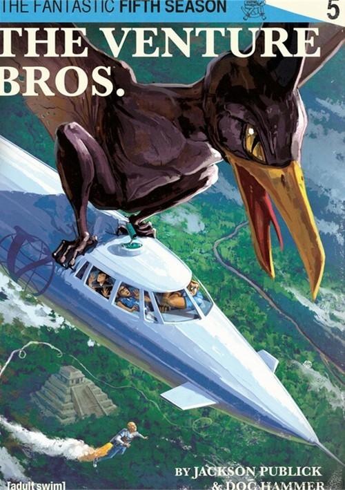 Venture Bros., The: The Complete Season 5
