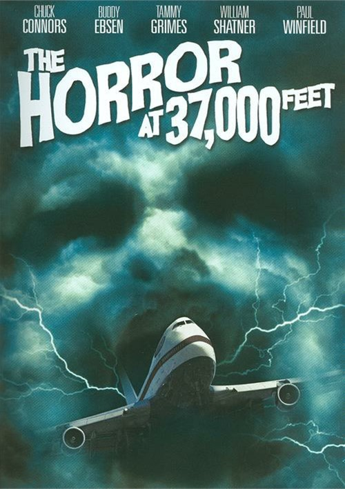 Horror At 37,000 Feet, The