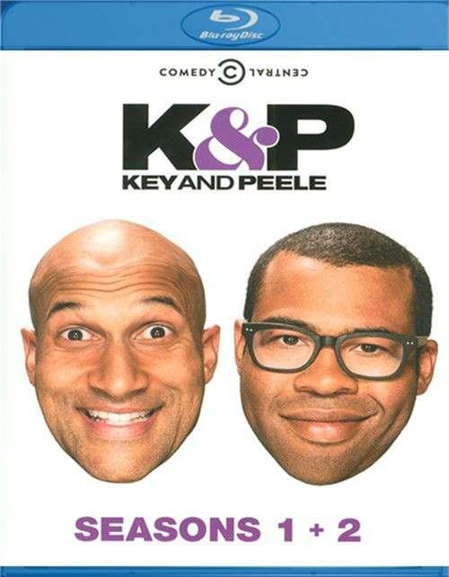 Key & Peele: Season One & Two