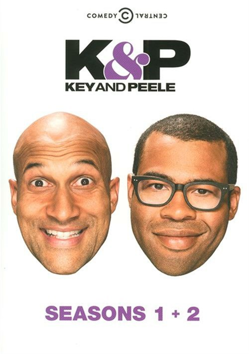 Key & Peele: Season One & Two