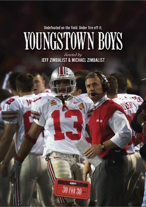 ESPN Films: 30 For 30 - Youngstown Boys