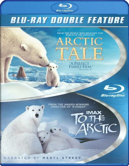 Arctic Tale / To The Arctic (Double Feature)
