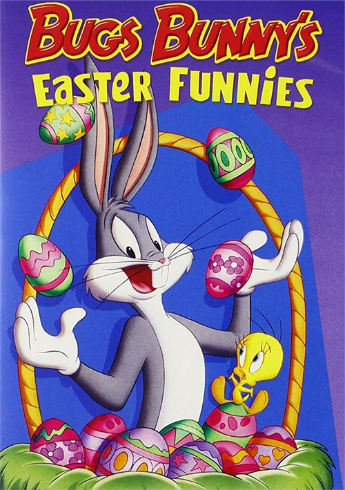 Bugs Bunnys Easter Funnies (DVD + Puzzle)