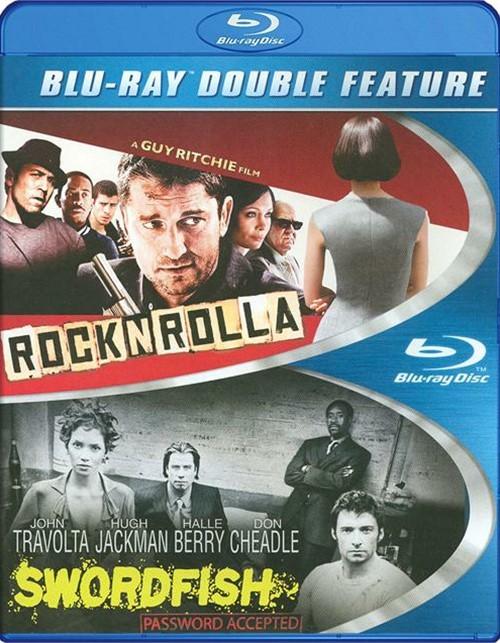 RocknRolla / Swordfish (Double Feature)