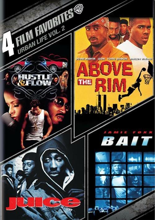 4 Film Favorites: Urban Life - Volume Two