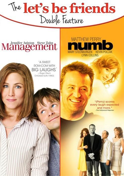 Numb / Management (Lets Be Friends Double Feature)