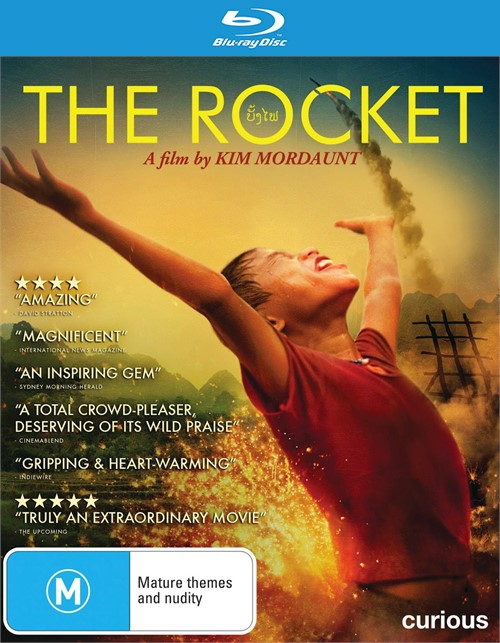 Rocket, The