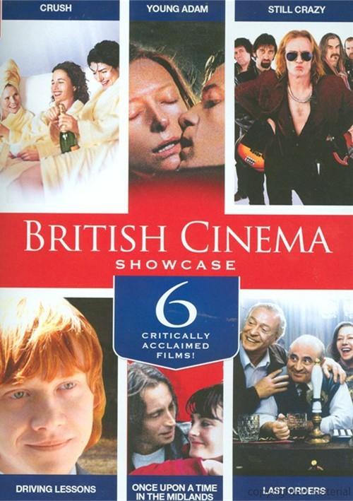 British Cinema Showcase: 6 Movie Collection