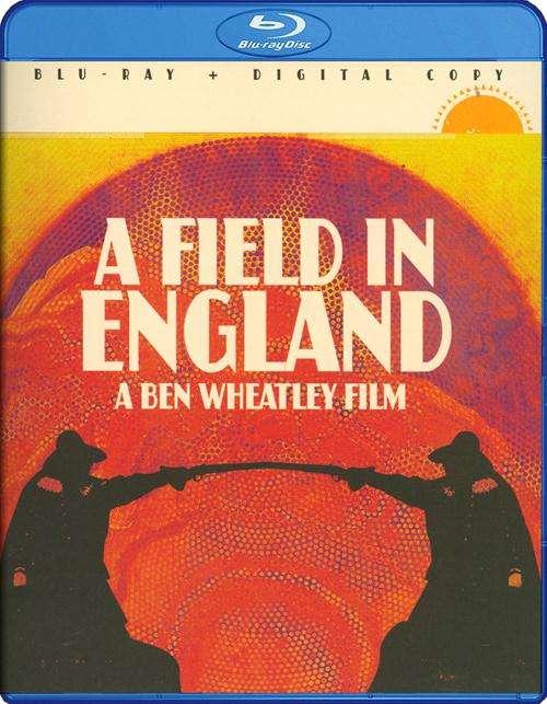 Field In England, A (Blu-ray + Digital Copy)