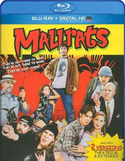 Mallrats (Blu-ray + UltraViolet)
