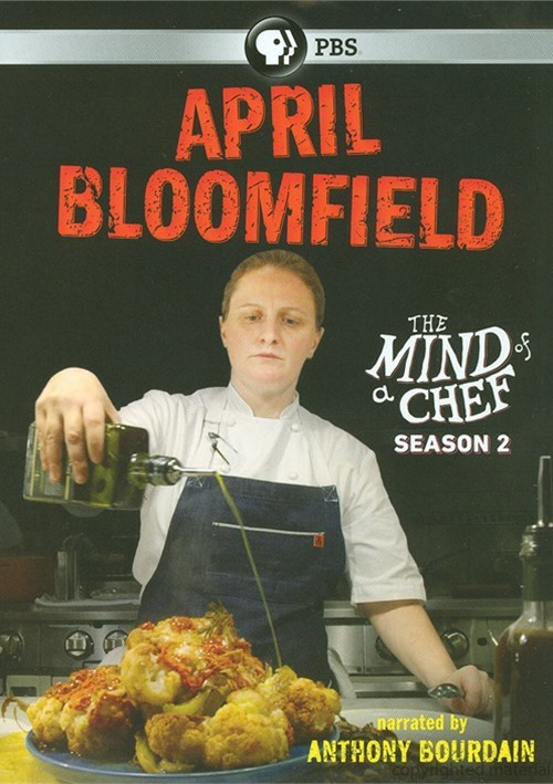 Mind Of A Chef, The: April Bloomfield - Season Two