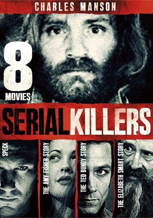 8 Movie Serial Killers: Volume Two
