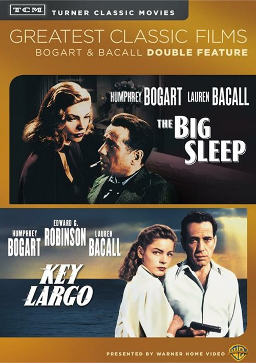 Big, The / Key Largo (Double Feature)