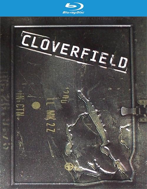 Cloverfield (Steelbook)