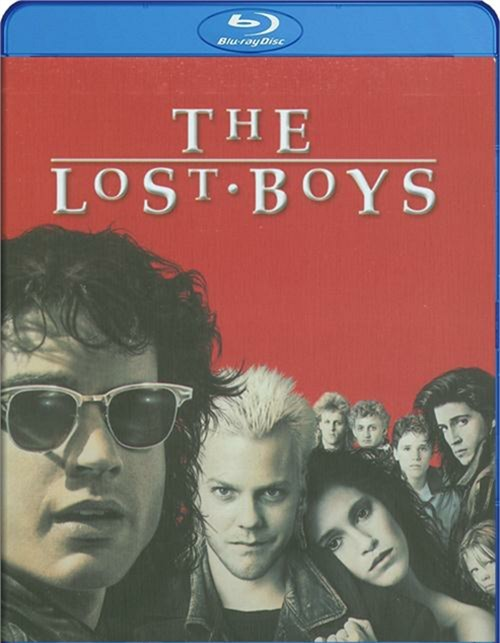 Lost Boys, The (Steelbook)