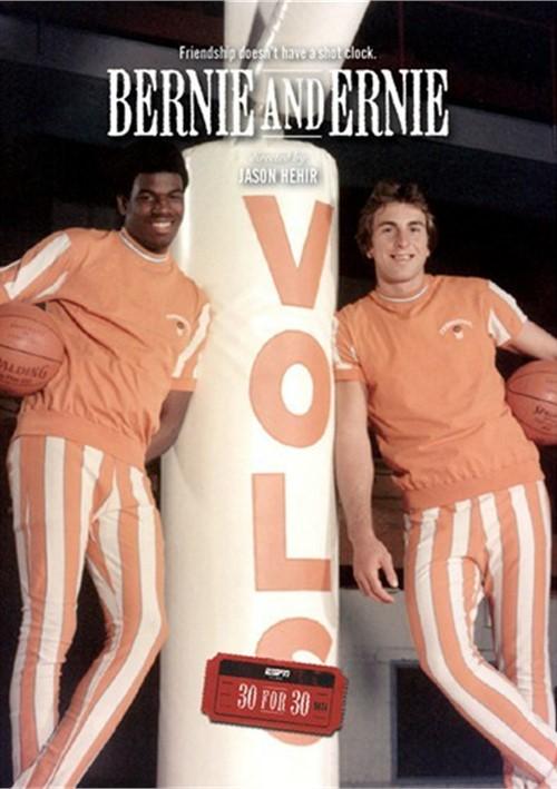 ESPN Films - 30 for 30: Ernie and Bernie