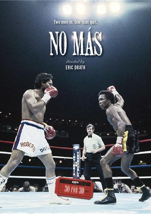 ESPN Films - 30 for 30: No Mas