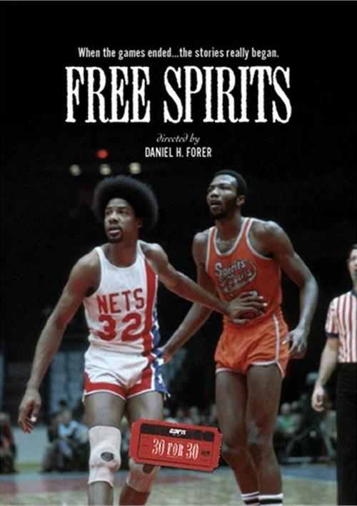 ESPN Films - 30 for 30: Free Spirits