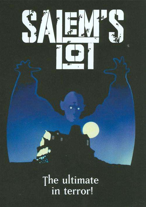 Salems Lot: The Miniseries (Repackage)
