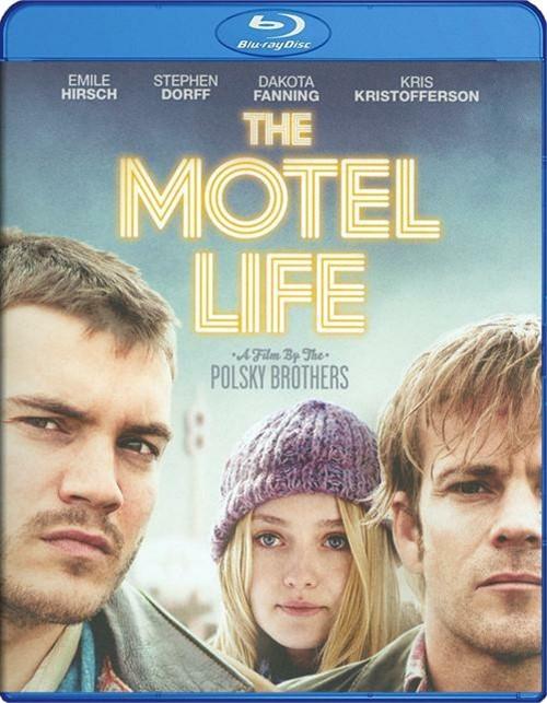 Motel Life, The