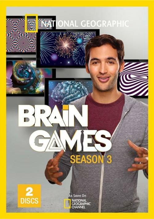 Brain Games: Season Three