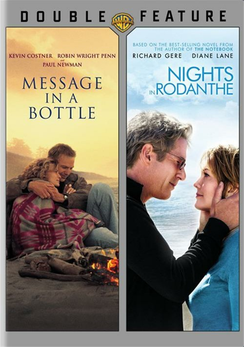 Message In A Bottle / Nights In Rodanthe (Double Feature)