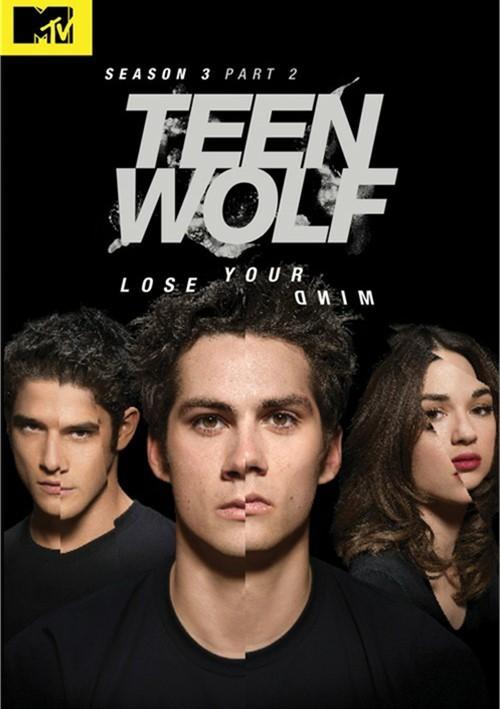 Teen Wolf: Season Three - Part Two