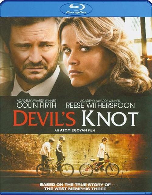Devils Knot (Blu-ray + DVD Combo)