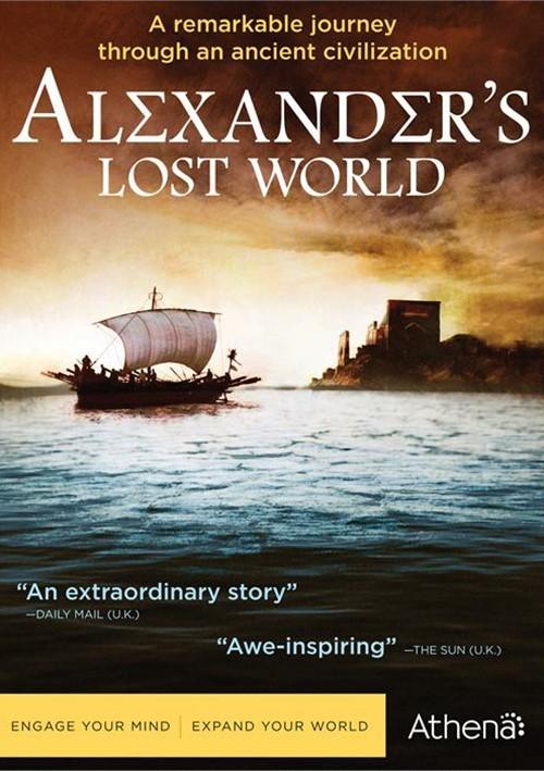 Alexanders Lost World