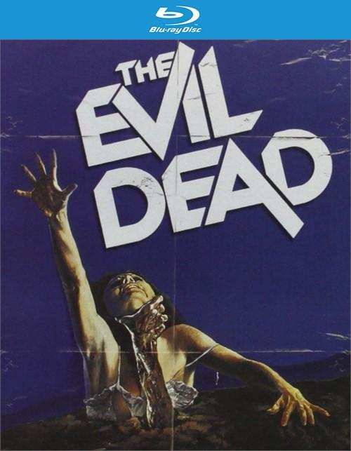 Evil Dead (Steelbook)